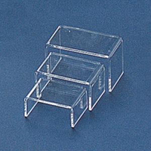 Set of 3 Risers