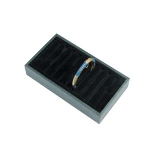 Slotted Bangle/Ring Tray