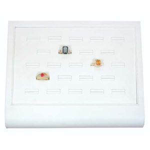 Slotted Ring Tray