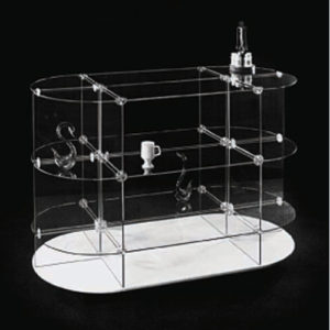 Glass Modular Unit