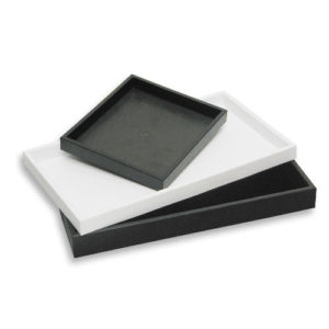 Display Trays