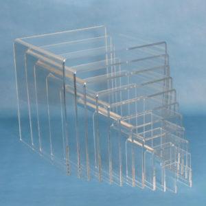 Square Risers 2″-4″