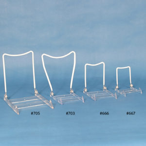 Adjustable Easels/Wire Back
