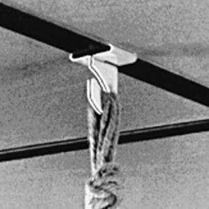 Barnacle Ceiling Hooks