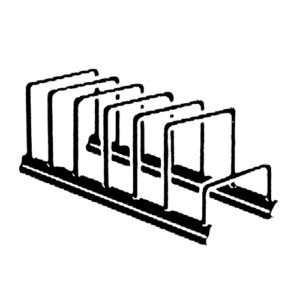 Wire Multiple Rack