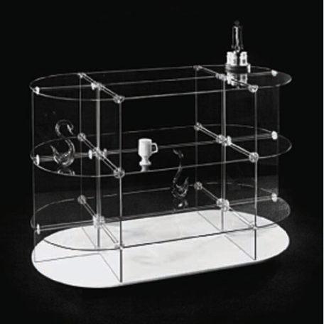 Glass Modular Unit